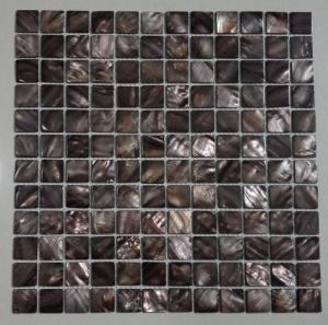 China Groutless Mother Of Pearl Subway Tile Backsplash Home Depot Polished Finish on sale