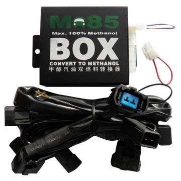 Quality methanol conversion kit methanol flex fuel converter for sale