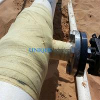 Buy cheap Pipe Repair Protection Products Bandage Kits Epoxy Repair Leakage in 30 Minutes product