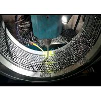 Buy cheap Ring Die Pellet Mill Machine Durable Ring Die Alloy Steel 850 55-60 HRC product