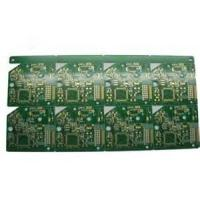 Buy cheap Electronic battery charger HDI PCB board 6-Layer , FR4 base Min. Line 3 mil product