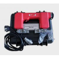 Buy cheap High Sensitivity Digital Flaw Detector SED220 With Power Supply 1 Year Warranty product