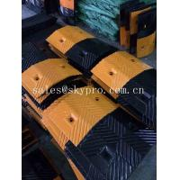 China Flexible Electronic Automatic Road Barrier Gate For Parking System , High Visibility on sale