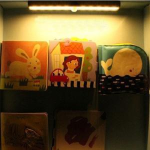 China 10 LED LED Cabinet Light Under Cabinet LED Light,Plastic Cover Under Cabinet Light on sale