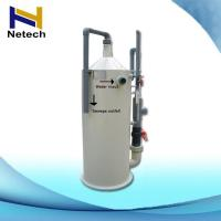 Buy cheap Protein Skimmer Aquaculture Ozone Generator For Fish Farming Water clean product