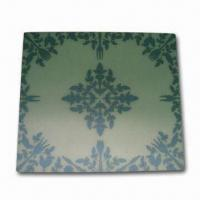 China Silicone Mat, Used for Kitchen Hot Plate, Soft and Washable on sale