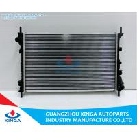 Buy cheap 10 - 12 Ford Aluminum Radiator For Transit Connect OEM 1365996/1365997/1365998 product