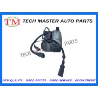 Buy cheap Custom Audi A8 Air Compressor Suspension , Auto Air Conditioning Compressor product