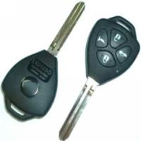 Buy cheap Autodiagnosticobd For Toyota 4 buttons Brazil old Positron Remote 433.92M HSC300 from wholesalers