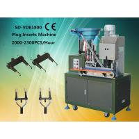 China Flat Cable Automatic Wire Cutting Stripping Machine / Wire Stripping Equipment on sale