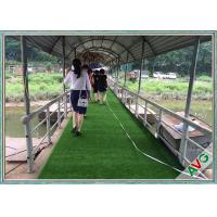 Buy cheap Urban Landscaping Outdoor Artificial Grass Backyard Putting Green 140 S/M product