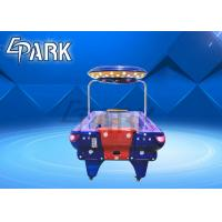 Buy cheap Air Hockey Musical Universe Redemption Sport Arcade Game Machine For Children / Kids product