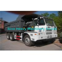 Buy cheap HOVA 6x4 Heavy Duty Dump Truck product