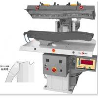 Buy cheap Automatic Side Seam Ironing Machinery Apparel Steamer product