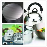Non-stick Aluminum Circles for Kitchenware / Cookware with 1100  1050  1060  3003 Material