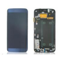 Buy cheap China Wholesale Original Display For Samsung S6 LCD Digitizer Assembly product