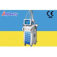 China 10.4 3 in 1 Ultrasonic Slimming Device Cavitation Lipo Laser Slimming on sale