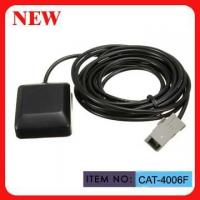 Buy cheap GT5 Plug External Gps Antenna For Car Double Sided Tap Installation product