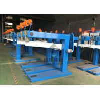 Buy cheap YIKE Manual Corrugated Box Stitching Machinery CE Approved From China Factory product