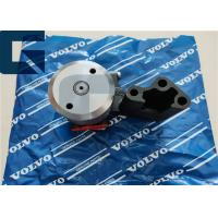 Buy cheap Volvo EC210B EC240B Excavator D6D D6E Engine Fuel Pump VOE 21620116 product