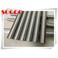 W.Nr 2.4858 Incoloy Alloy 825 UNS N08825 High Stress Corrosion Resistance