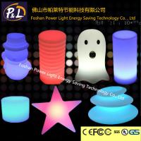 Buy cheap Mushroom Shape LED Lamp with 16 Colors Changing product