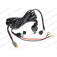 automotive lighting accessories universal plug and play