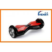 China UL2272 6.5 Inch Music Two Wheel Balance Scooter APP RC Function on sale