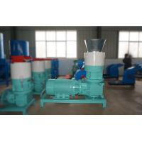 Buy cheap Electric Flat Die Poultry Feed Pellet Mill/Feed Pellet Making Machine product