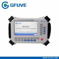 Buy cheap 120A 576V PORTABLE THREE PHASE METER TEST SET FOR SITE TESTING CLASS 0.05 product