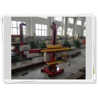 Buy cheap Industries Welding Manipulator / Welding Column With Variable Weld Power Source product