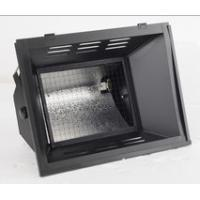 China 2000W Quartz Halogen Lamp Professional Stage Lighting For Background on sale