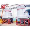Buy cheap Kaolin Raymond Powder 425 Mesh 5.6TPH Concrete Grinder Machine from wholesalers