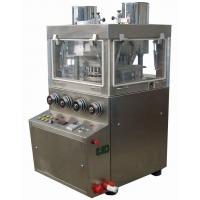 Buy cheap CE Certified Rotary Tablet Press Machine Pill Maker With Great Performance product