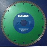 Buy cheap Professional Diamond Cutting Tools 9 inch Cutting Blade for asphalt / concrete product