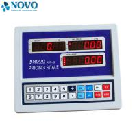 Buy cheap High Accuracy Digital Weight Indicator AIP 110-220v Floor Type High Performance product