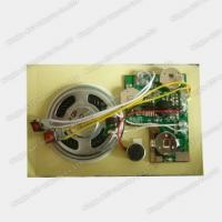 China Recordable sound module S-3008B on sale