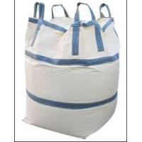 Buy cheap Type A pp Flexible Intermediate Bulk Containers / tote bulk bags builders bags product