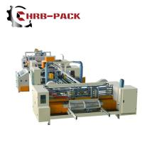 Buy cheap Fully Automatic carton stitching machine Which can folder gluer together product