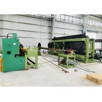 Buy cheap Automatic Hexagonal Wire Machine , Wire Mesh Weaving Machine For Mesh Coop product