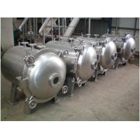 Buy cheap Round Vacuum Pharmaceutical Dryers For Easily Damaged Material Drying product