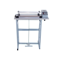 Buy cheap China Coal Package Equipment Round wire SF400 Pedal Sealing Machine product