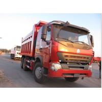 China China brand new dump trucks sale Competitive Price and High Quality on sale