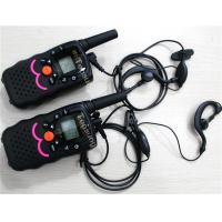 Buy cheap New VT8 pair walkie talkie FRS/GMRS ham radio CB 2 way walkie talkies product