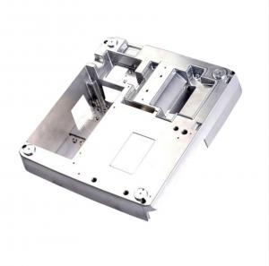 Buy cheap Non Standard Aluminum Alloy Precision Hardware Parts product