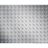 Buy cheap ASTM Q345 201 304 automobile and tractor stainless steel checkered plate product