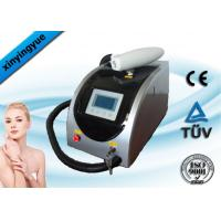 Buy cheap Q - Switch ND YAG Laser machine for Tattoo / Eyebrow / Eyeliner / Lip Line Removal product
