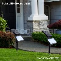 ... | Solar LED Ground Lights 4 Watt of photovoltaic-solar-panels-net