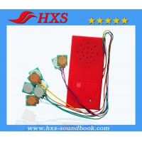 Buy cheap China Supplier Sound Module Battery Operated Sound Module Press Button Music Sound Module product
