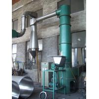 China XSG - 4 Industrial Rotary Dryer , Rotary Drying Equipment With Bag Filter / Cyclone wholesale